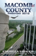 2010 Macomb County Directory Cover